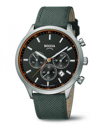 3750-01 montre bracelet nylon