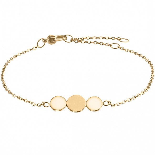 bracelet femme discret