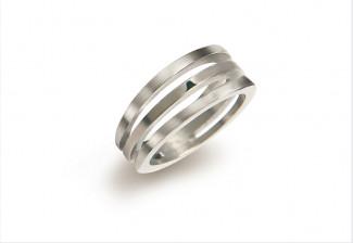 anneaux Titane