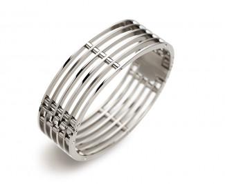 Bracelet Titane Femme