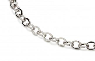 Colliers anneaux