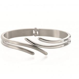 Bracelet titane rigide
