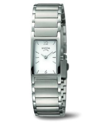 Montre bracelet moderne et Chic par Boccia