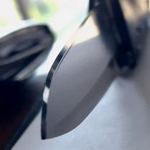Affûtage rasoir poli miroir